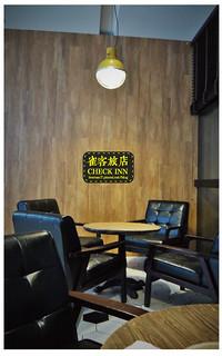 雀客旅店(CHECKINN)-40