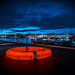 Akershusstranda - Aker Brygge. Oslo by cpphotofinish
