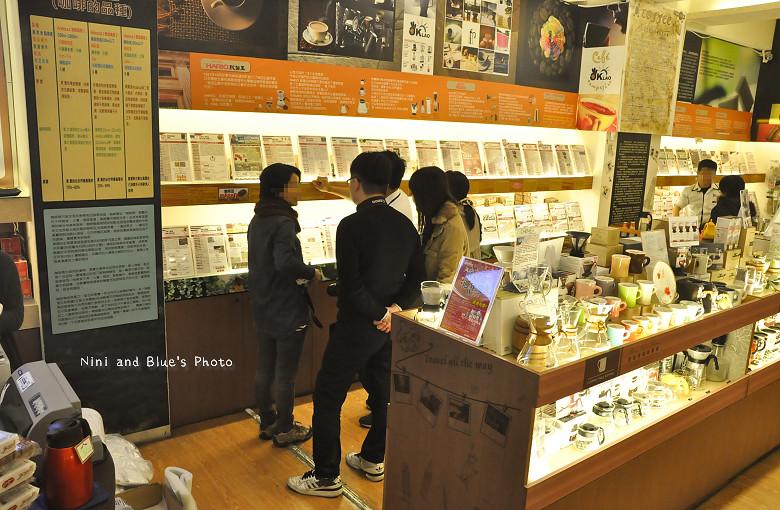歐客佬咖啡農場太原店08