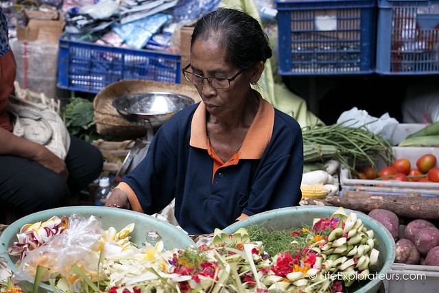 Ubud-market