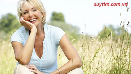 Lượng estrogen giảm sút ở tuổi tiền mãn kinh làm tăng nguy cơ tim mạch