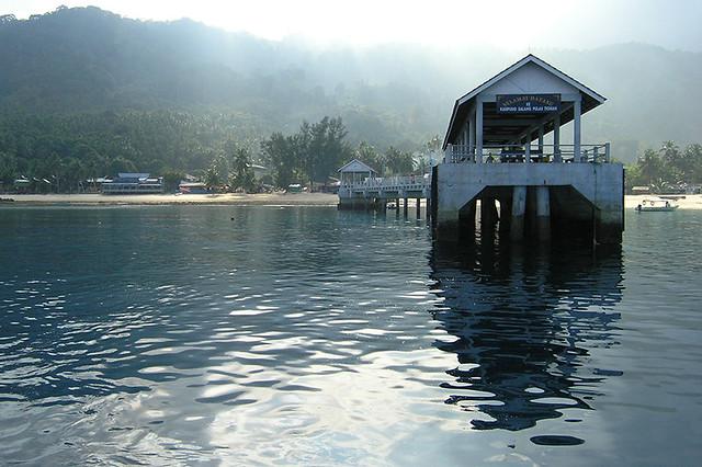 Diving Tioman, Malaysia