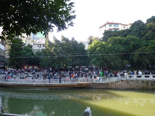 Final impressions of Kunming (昆明市), Yunnan (云南省), China
