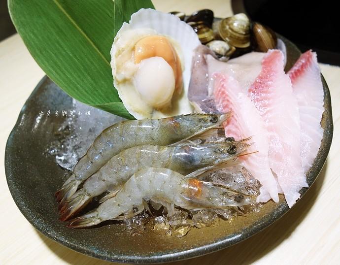 8 京澤日式石頭鍋物