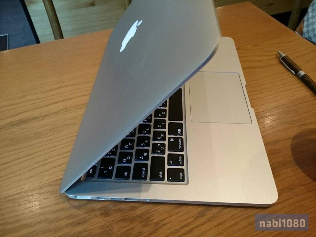 MacBook Pro 13インチ05