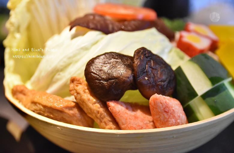 台中火鍋悅上引和牛海鮮鍋物12
