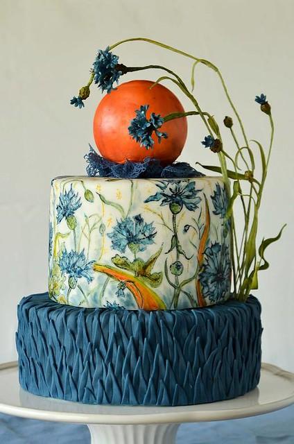 Cake by Kreatives mit Herz