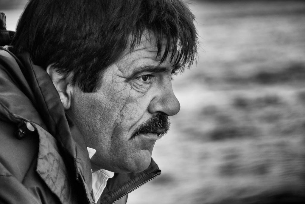The New Yorker ou l'Homme du Ferry