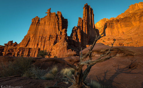 fishertowers utah sunset ancientarts kingfisher