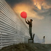 Another Brick In The Wall by saul landell