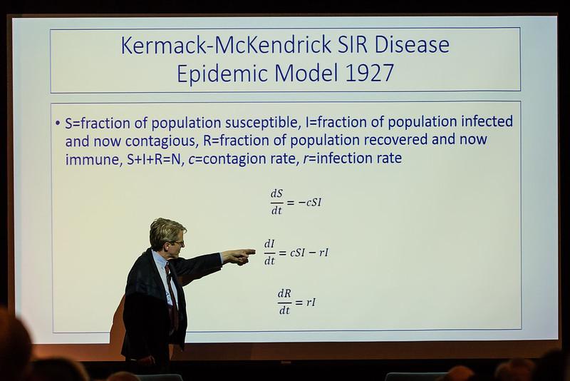 Robert Shiller Director's Lecture