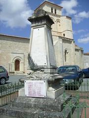 17-Archingeay* - Photo of Saint-Crépin