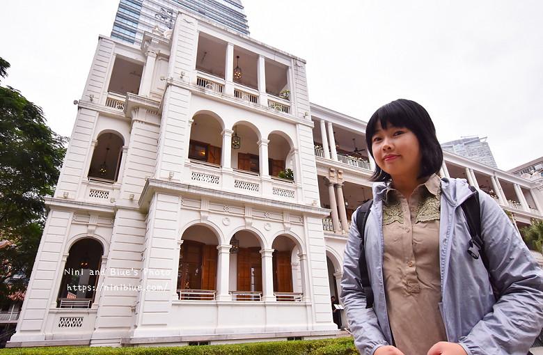 香港1881 Heritage廣場旅遊景點23