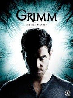 Săn Lùng Quái Vật Phần 6 - Grimm Season 6