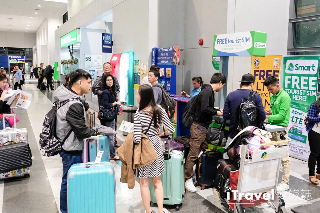 《航空搭乘体验》亚洲航空AirAsia:马尼拉、薄荷岛双城游搭乘体验,自由行周边信息汇整!