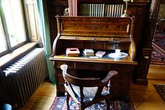 Lovely antique writing desk