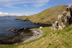 Eilean an Tighe, Shiant Isles