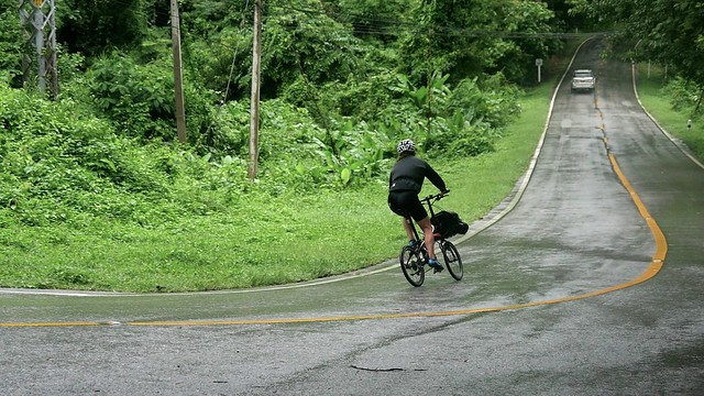 Cycling the Mae Hong Son Loop 38