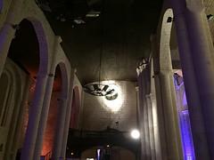 2015-08-20 Mauzé sur le Mignon lalala napoli, sole, liberta Bal Napolitain, Les Amants Flammes cie Attrap' Lune - Photo of Épannes