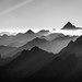 Monte Viso [Explored] by Romain Vernoux