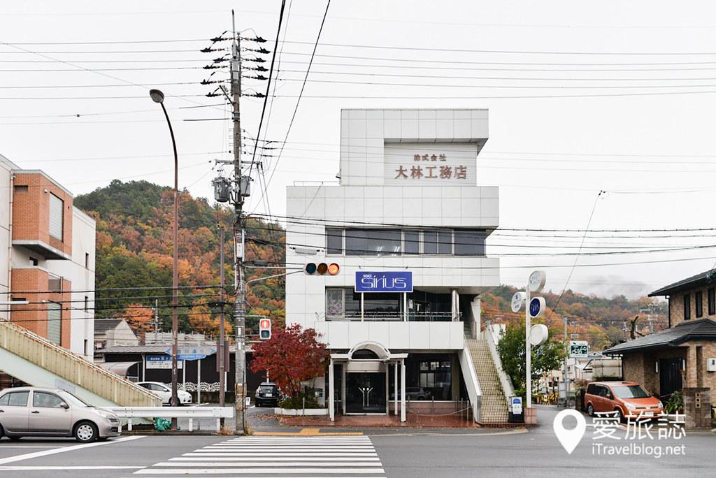 京都賞楓景點 琉璃光院 02