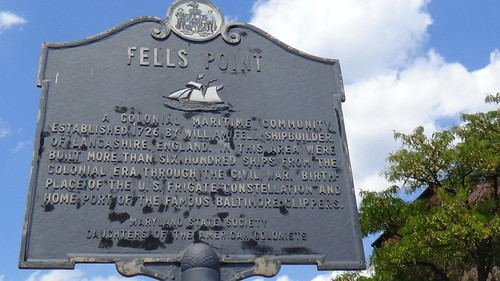 Baltimore Fells Point Aug 15 (1)