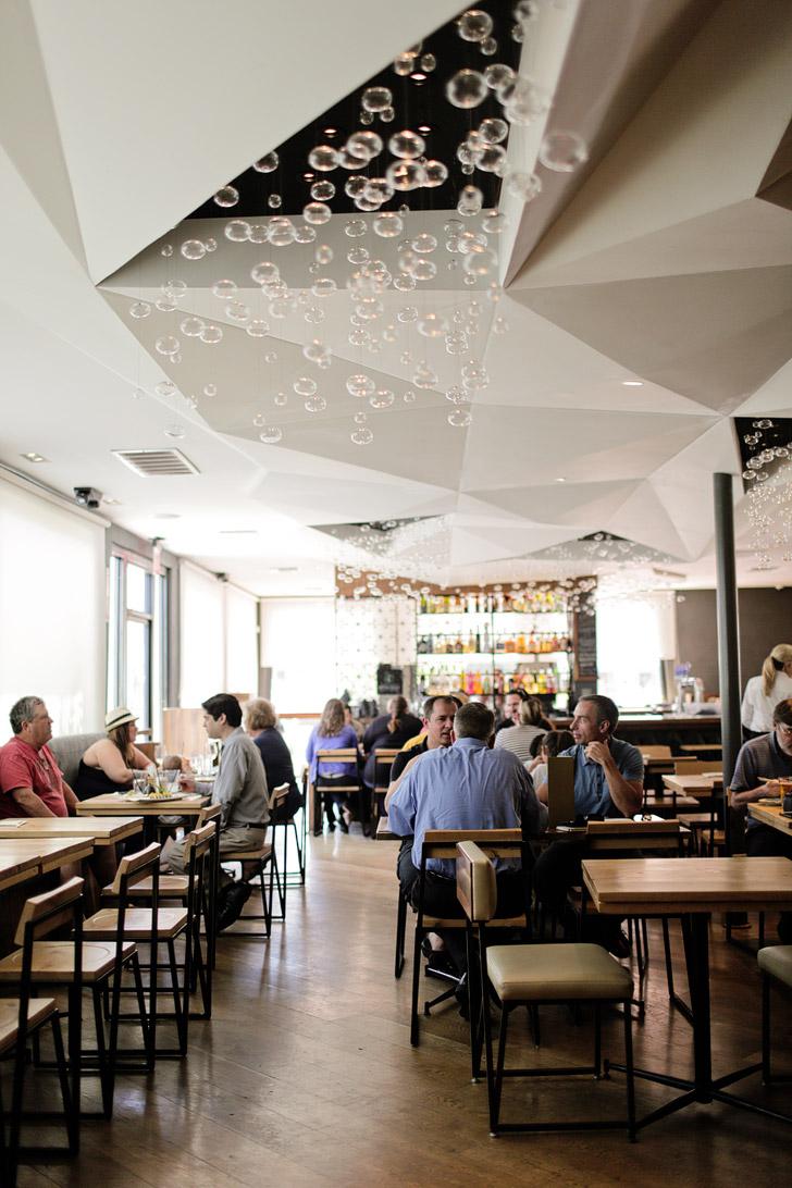Blue Ocean Robata & Sushi Bar / Sushi Carlsbad.