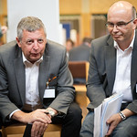 Networking meeting of Austrian mayors in Alpbach | EFA 15