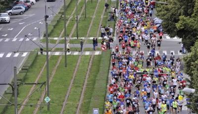 RunCzech registrace: během prvního dne se přihlásilo přes 2 600 běžců