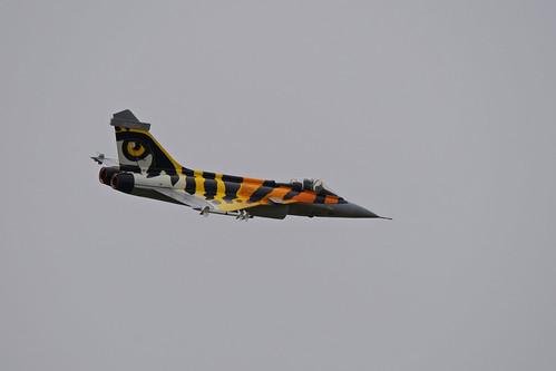 Aeromodelisme Rafale