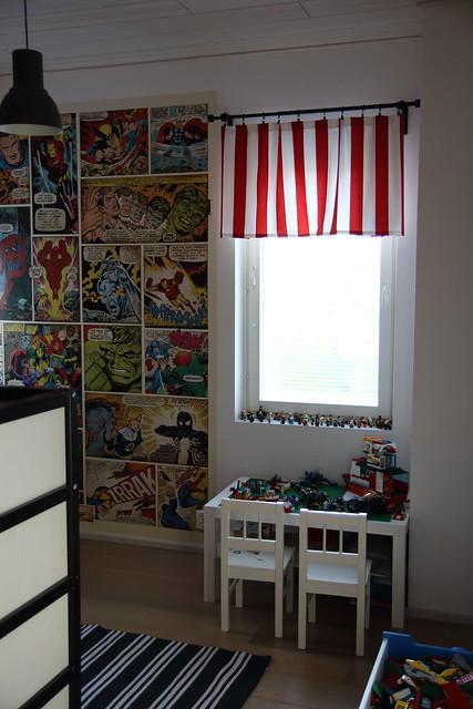 Lassin huone