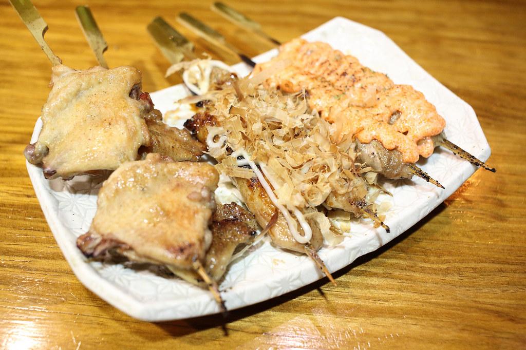 20150911台南-小方舟串燒酒場 (13)