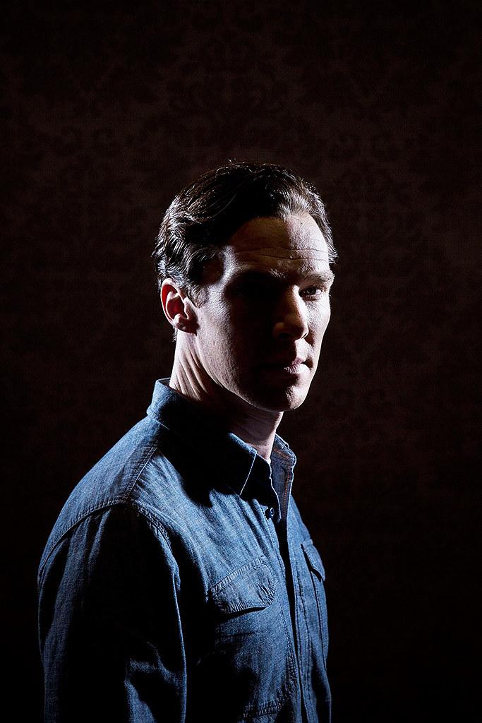 Бенедикт Камбербэтч — Фотосессия для «Пятая власть» на «TIFF» 2013 – 29