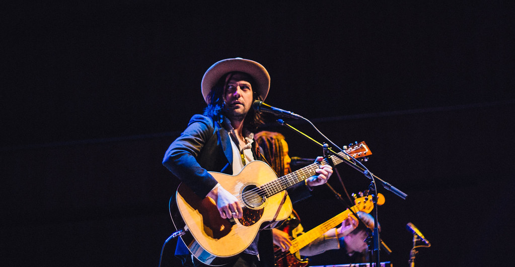 Conor Oberst | 10.17.15 | Holland Stages Festival