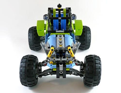 42037 Formula Off-Roader 24