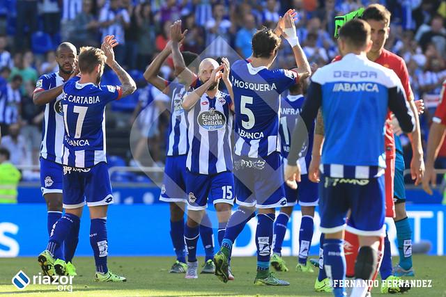 Depor - Espanyol FFG045