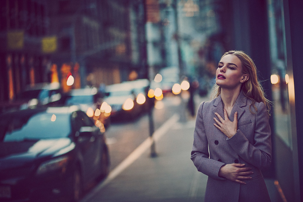 Кейт Босуорт — Фотосессия для «Vs» 2015 – 19