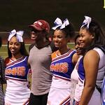 Richland Northeast Sideline Cheering Varsity v. Camden