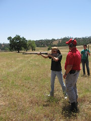 shooting sport, shooting, clay pigeon shooting, sports, recreation, outdoor recreation, trap shooting,