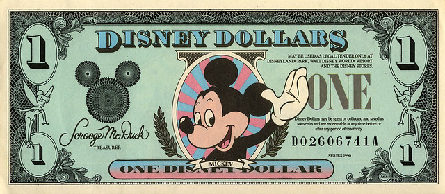 dollar-disney