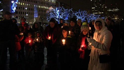 Interfaith Prayer Walk for Peace