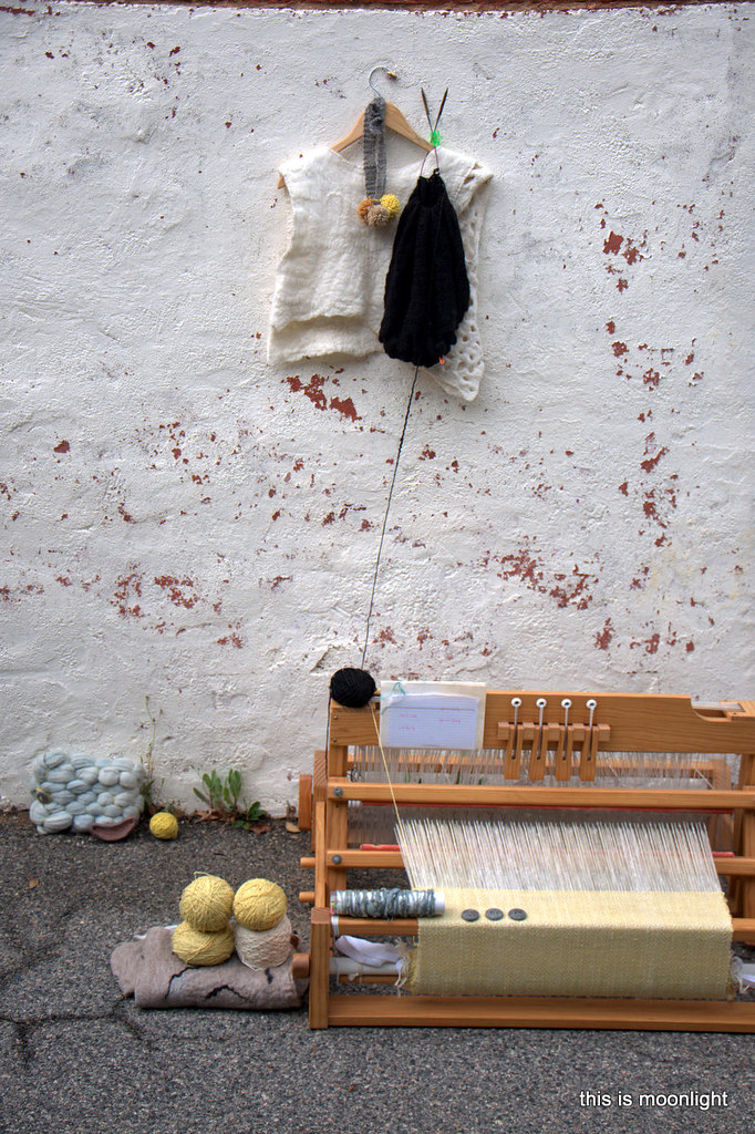 1y1o weaving