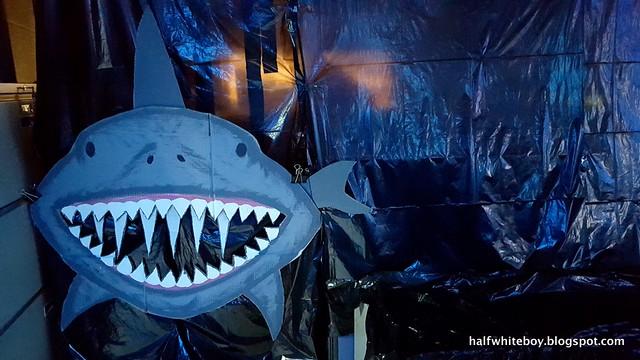 shark tale halloween 21