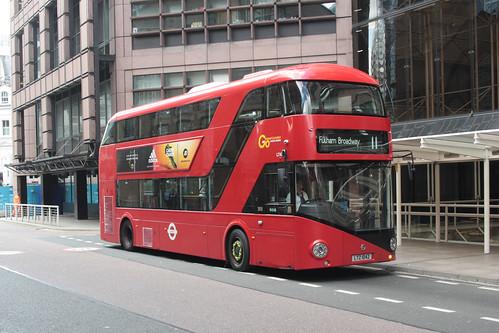London General LT42 LTZ1042