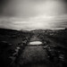 Holga memories and Puddles at the top of the World by Zeb Andrews
