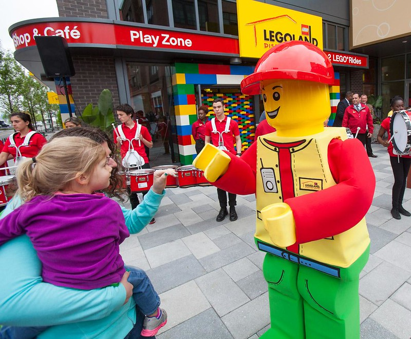 LEGOLAND Discovery Center coming to Plymouth Meeting Mall near ...