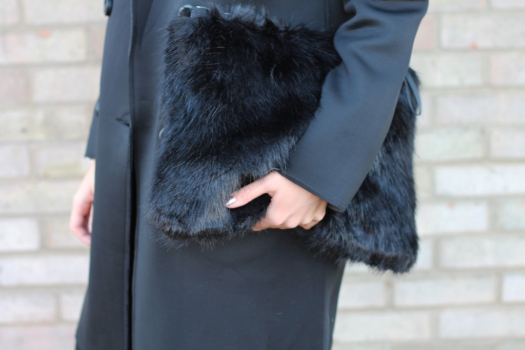 hobbs fur clutch