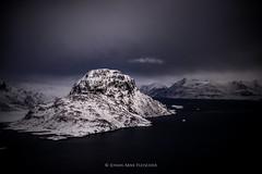 Tunulliarfik fiord - South Greenland