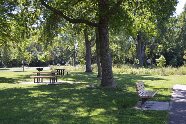 Lake Josephine County Park