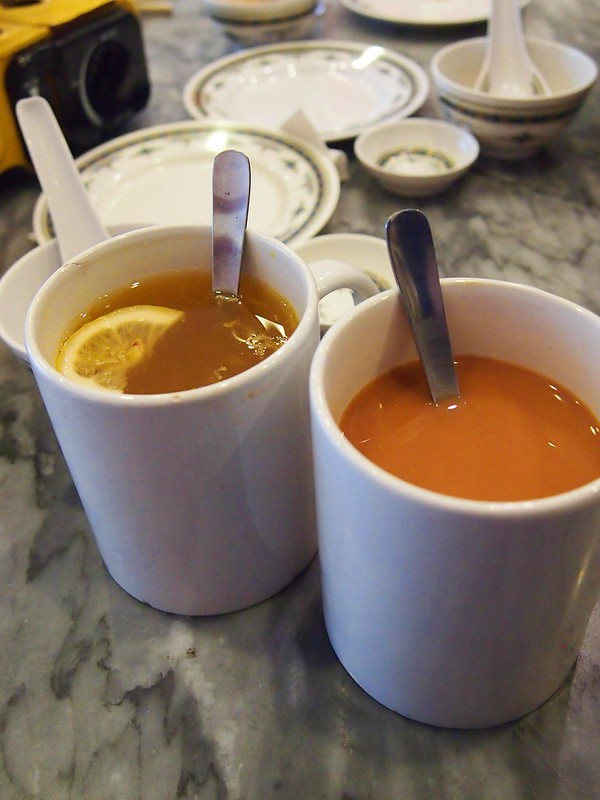 tea BOH, lemon tea, ferm nyonya cameron